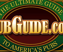 PubGuide.com - The Ultimate Guide to America's Pubs